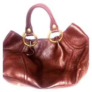 New Kenneth Cole hand bag